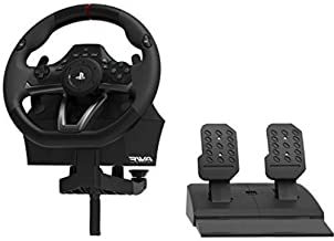 hori steering wheel ps4 instructions