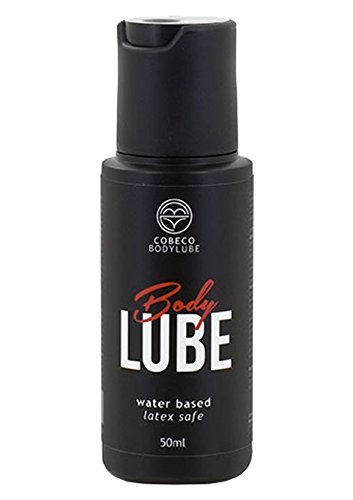 Cobeco Body Lube BodyLube Waterbased Lubricante -