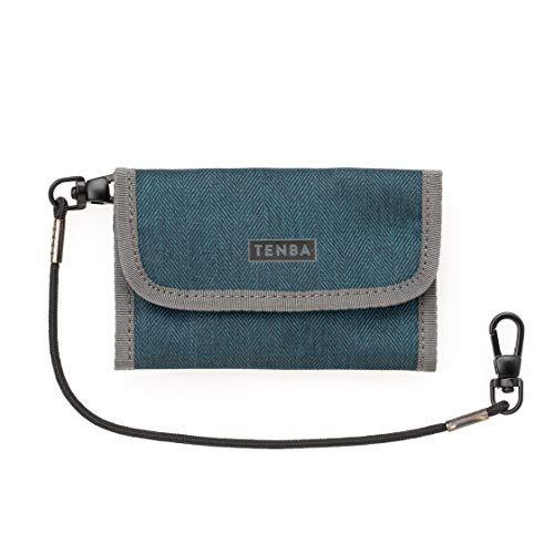Tenba Tools Reload Universal Card Wallet (Blue) (636-639)