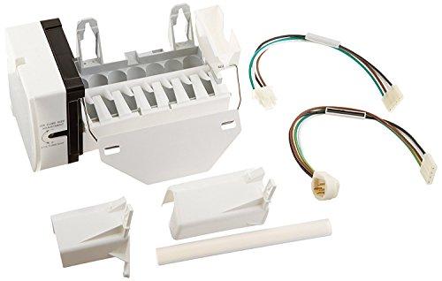 1–Ice Maker, Ersatz für GE (R) OEM WR30X 10093, enthält Installation Anweisungen und mehreren Verkabelung Geschirre, erwr30X 10093von ERP