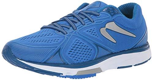 NEWTON Running Men's Kismet 5 Blue/Silver 10 D US