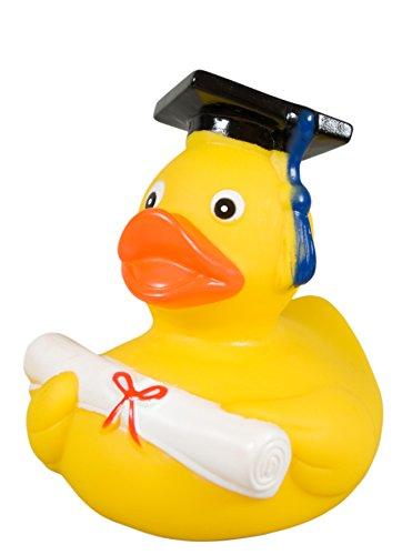 Badeente, Quietscheente, Ente, Mona MBA, Examen, Prüfungsente