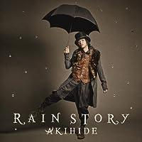 RAIN STORY(初回限定盤)(DVD付)