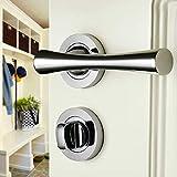 Cerraduras de puerta silenciosa de la aleación de zinc, cerradura de la puerta...