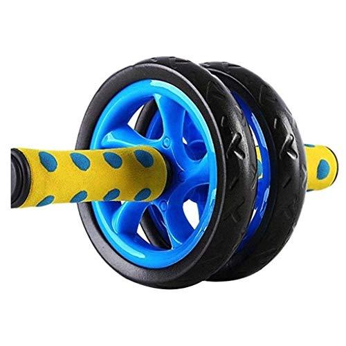 YDHWT Bauchmuskeln Wheel - Gewicht, for Abs Workout, Ab Roller Rad Fitnessausrüstung, Ab Wheel Roller for Home Gym