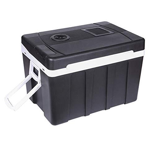 Rwdacfs Mini refrigerador pequeño de 50 litros