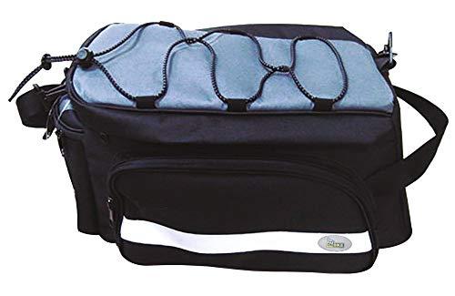 ON BIKE Sac avec fixation au porte-bagages