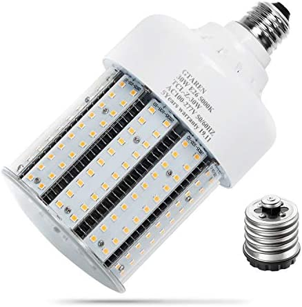 30w Corn Led Light Bulbs E26 E39 Base 300w Equielent 5000k Led Replacement 70 100w Metal Halide product image
