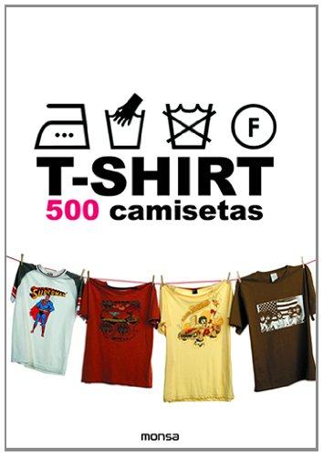 T-shirt 500 Camisetas