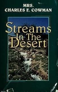 Streams In The Desert 1