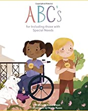 ABC's for Including those with Special Needs