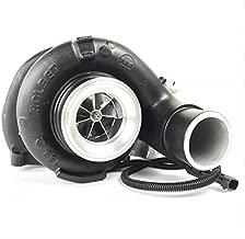 Fleece Performance Engineering FPE-351-1317-N Turbocharger