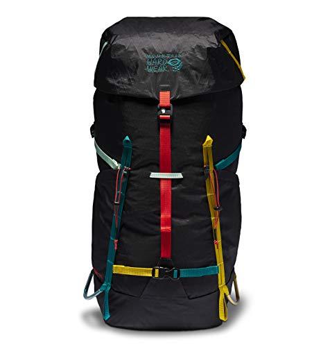 Mountain Hardwear Zaino Scrambler 35l, Black Multi, M-L