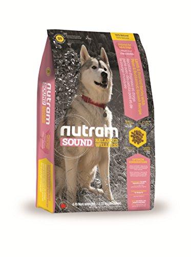 Nutram S9 Adult Lamb Natural Dog 2.72KG
