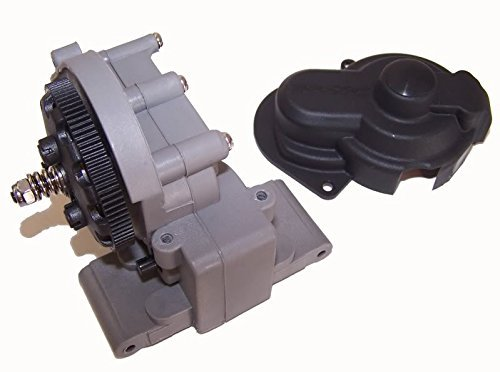 Traxxas Slash, Stampede, RUSTLER 2WD BRUSHLESS OR Brushed 272 Magnum Complete Transmission and Slipper Clutch Parts for Assembly