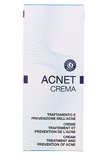 Acnet Cr Tratt Prev Acne 30Ml