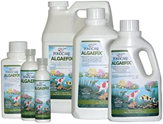 Pondcare 169j 2.5 Gallon Algaefix