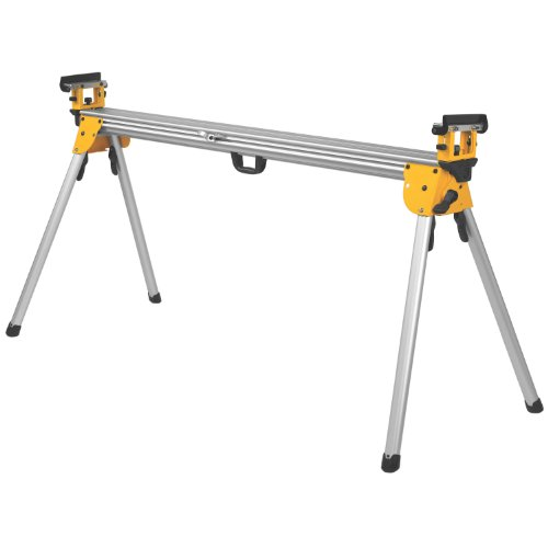 Product Image of the DEWALT Miter Saw Stand, Heavy Duty (DWX723)