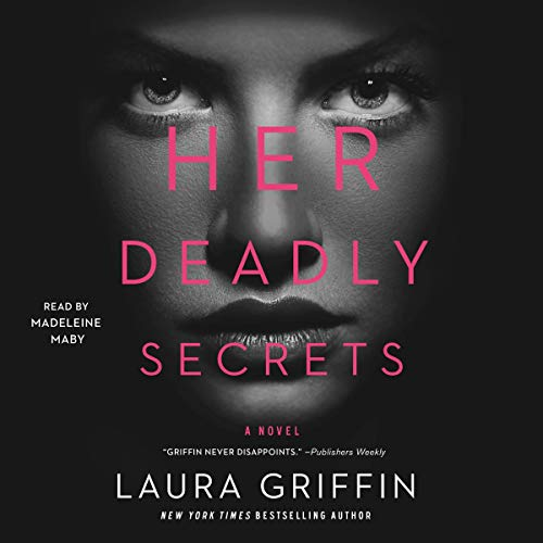 Her Deadly Secrets cover art