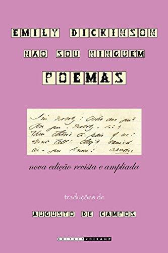 Emily Dickinson: Não sou Ninguém - Poemas