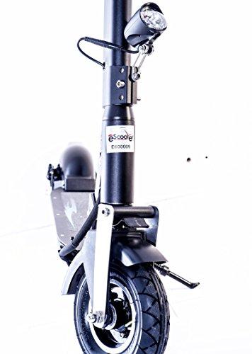 eScooter Premium Electric patinete Eléctrico