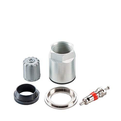 Hofmann Power Weight 20x Kits de Service du système de Surveillance de la Pression des pneus Mazda C04, Système de Surveillance de la Pression des pneus Kit de réparation Automobile TPMS