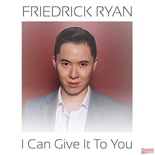 Friedrick Ryan