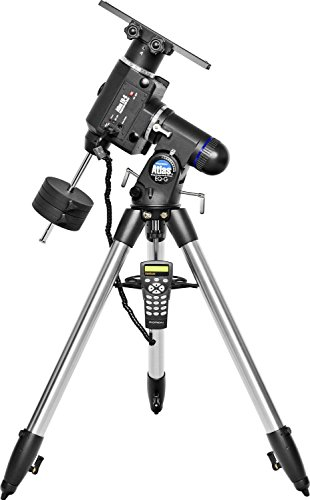 Orion Atlas EQ-G - parallaktische GoTo Montierung für Teleskope bis 20kg, OR24338