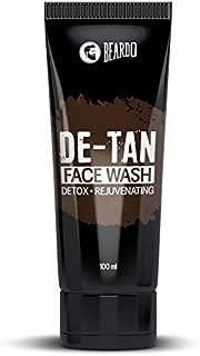 Beardo De-Tan Facewash for Men (100ml)