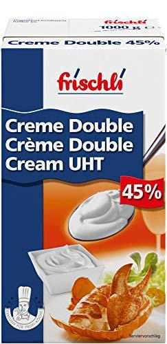 Frischli Creme Double 45% 1000 g