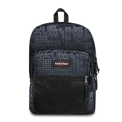 Eastpak Pinnacle Zaino, 42 cm, 38 L, Nero (Star White Gradient)