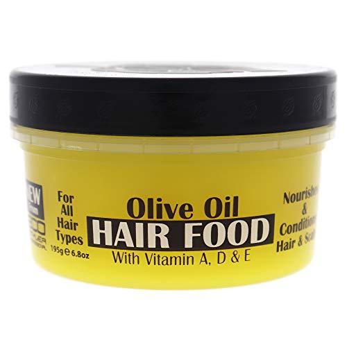 ECO Olive Hair Food Gel 237 ml