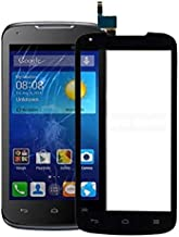 Huawei Spare for Huawei Ascend Y520 Touch Panel Digitizer(Black) Huawei Spare (Color : Black)