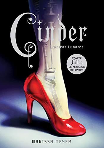 Cinder (Crónicas Lunares nº 1) (Spanish Edition)