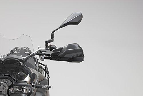 SW-MOTECH KOBRA Handguard Kit For Triumph Explorer 1200 '12-'15, Explorer 1200XC '12-'15, Tiger 800 '11-'14 & Tiger 800XC '11-'14