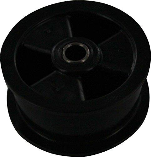 ELECTROLUX - galet tendeur courroie pour sèche linge FAURE