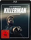 Killerman [Blu-ray]