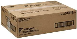 Best undecorated sugar cookies Reviews