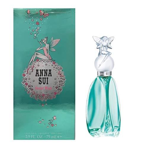 Anna Sui Secret Wish Fairy Dance Eau de Toilette Spray 75 ml