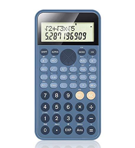 Wissenschaftlicher Taschenrechner 240...