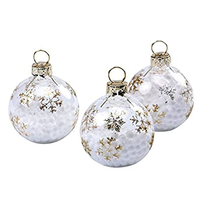 6 Gold Christmas Table Place Card Holders Table Decorations