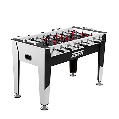 Foosball Tabletop Game with Accessories for...