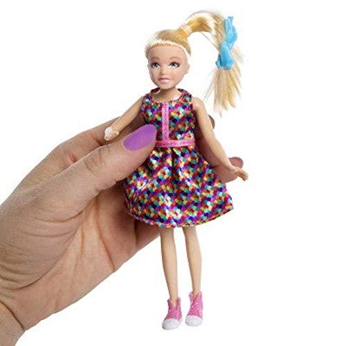 Just Play JoJo Siwa Doll Figure 6 Inches
