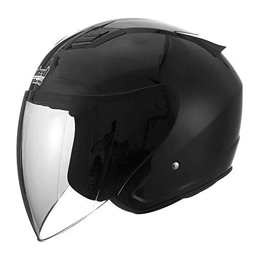 Motocross Helm,Herren Anti-Fogging Sonnenblende Motorrad Helme Outdoor Motocross Cap Mountain Moto Zubehör
