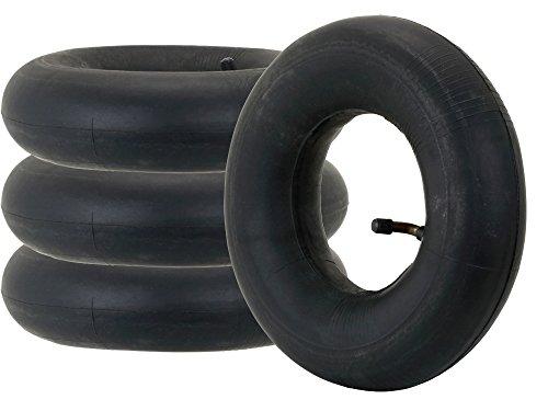 4 x HMH® Sackkarrenschlauch Sackkarre Schlauch Ersatzschlauch Ventil Reifenschlauch 260 x 85 mm