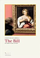 The Bill: For Palma Vecchio, at Venice (The Art Monographs)