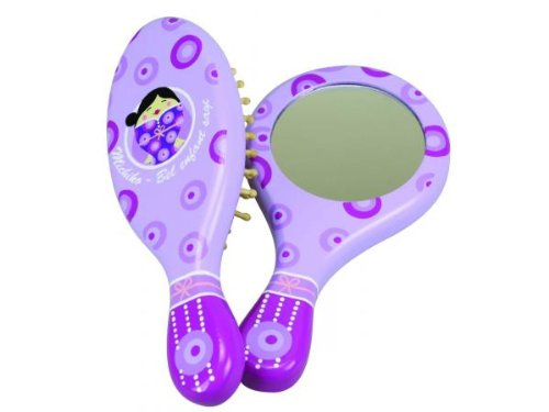 Le Coin des Enfants Miroirs à mains michiko
