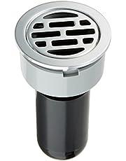 カクダイ 排水金具 トラップ付目皿 422-100-50