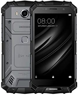 comprar comparacion DOOGEE S60 Lite - 5.2 Pulgadas FHD Impermeable 4G Smartphone, 5580mAh batería Fast Charge (Carga inalámbrica Compatible), ...