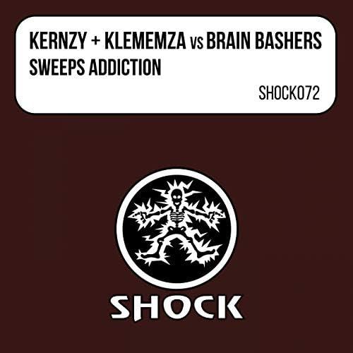 Kernzy & Klemenza & Gurbatron vs Brain Bashers